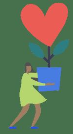 Cegedim Healthcare Solutions Illustration