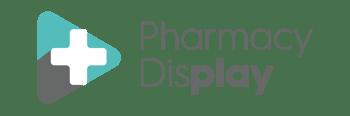 Pharmacy Display logo