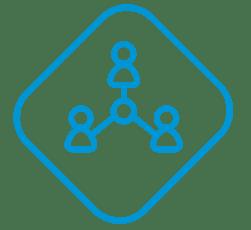 Community Care Icon