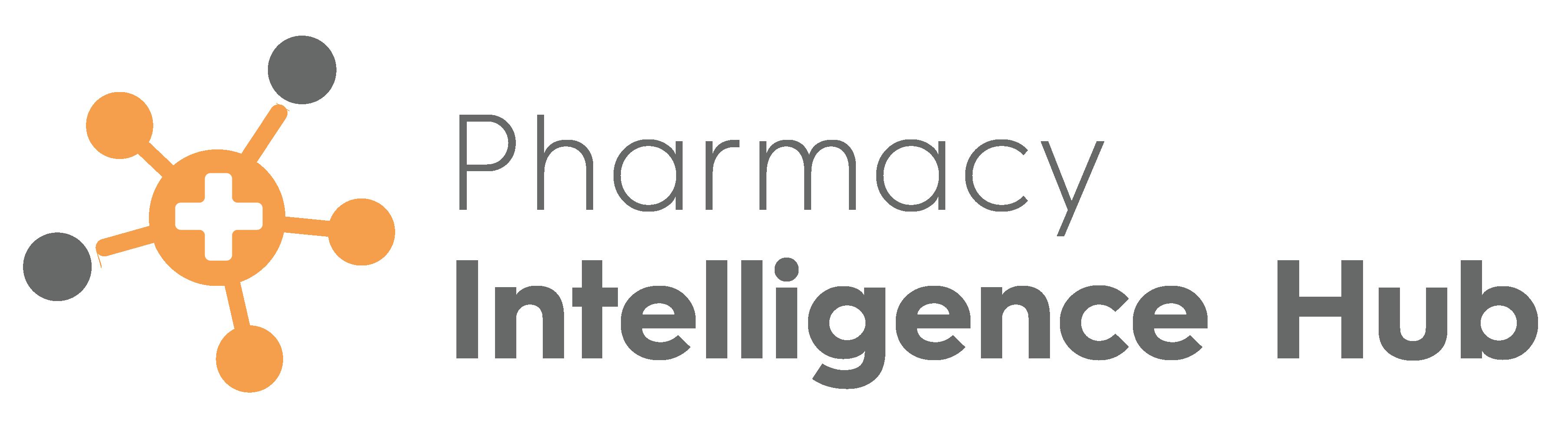 CHS_Pharmacy Intelligence Hub logo