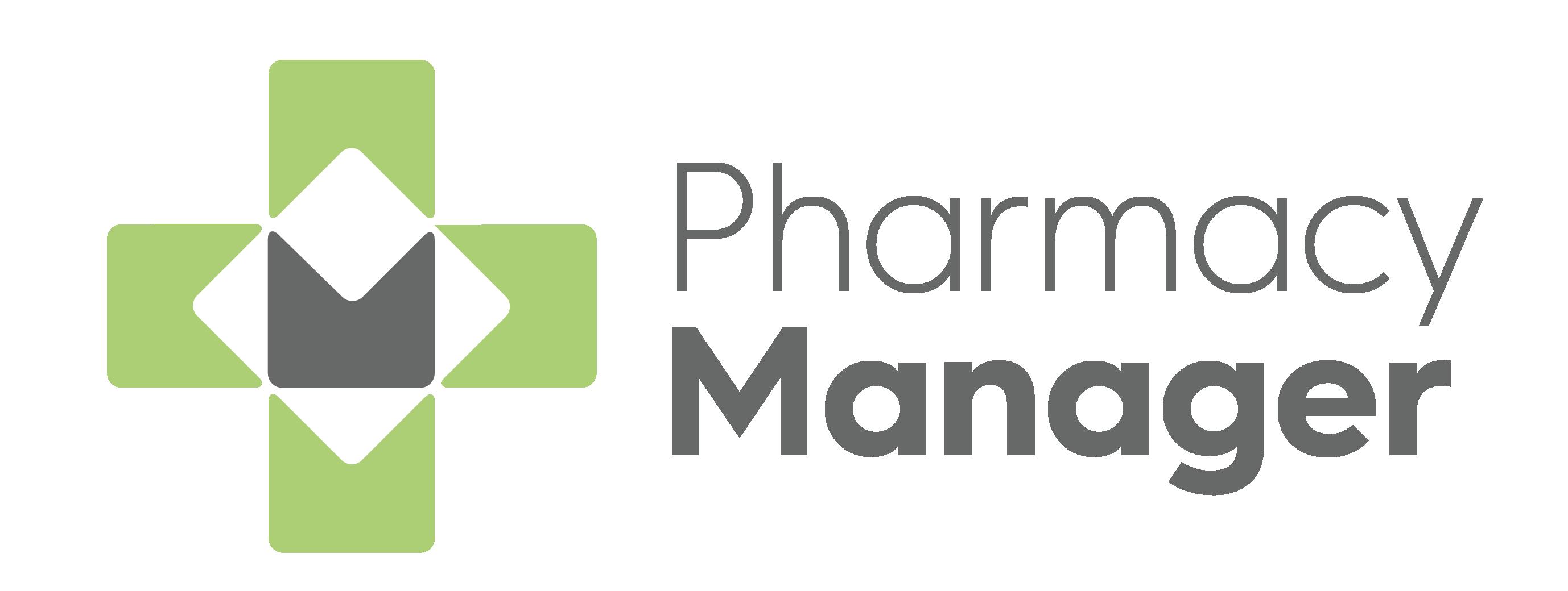 Pharmacy Manager logo