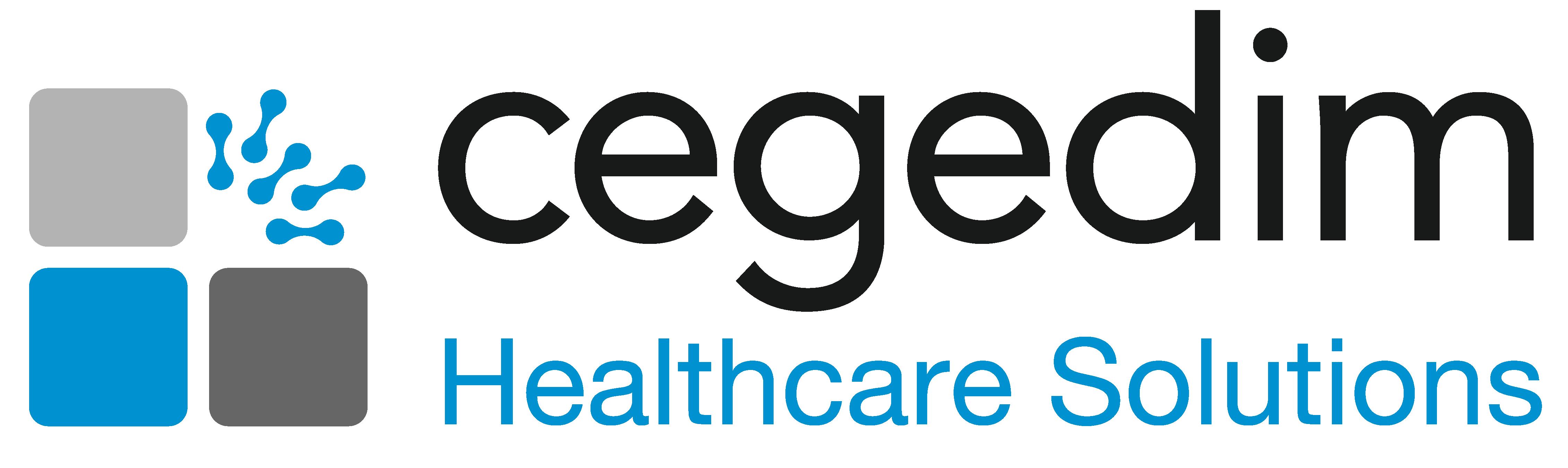 Cegedim Healthcare Solutions Logo