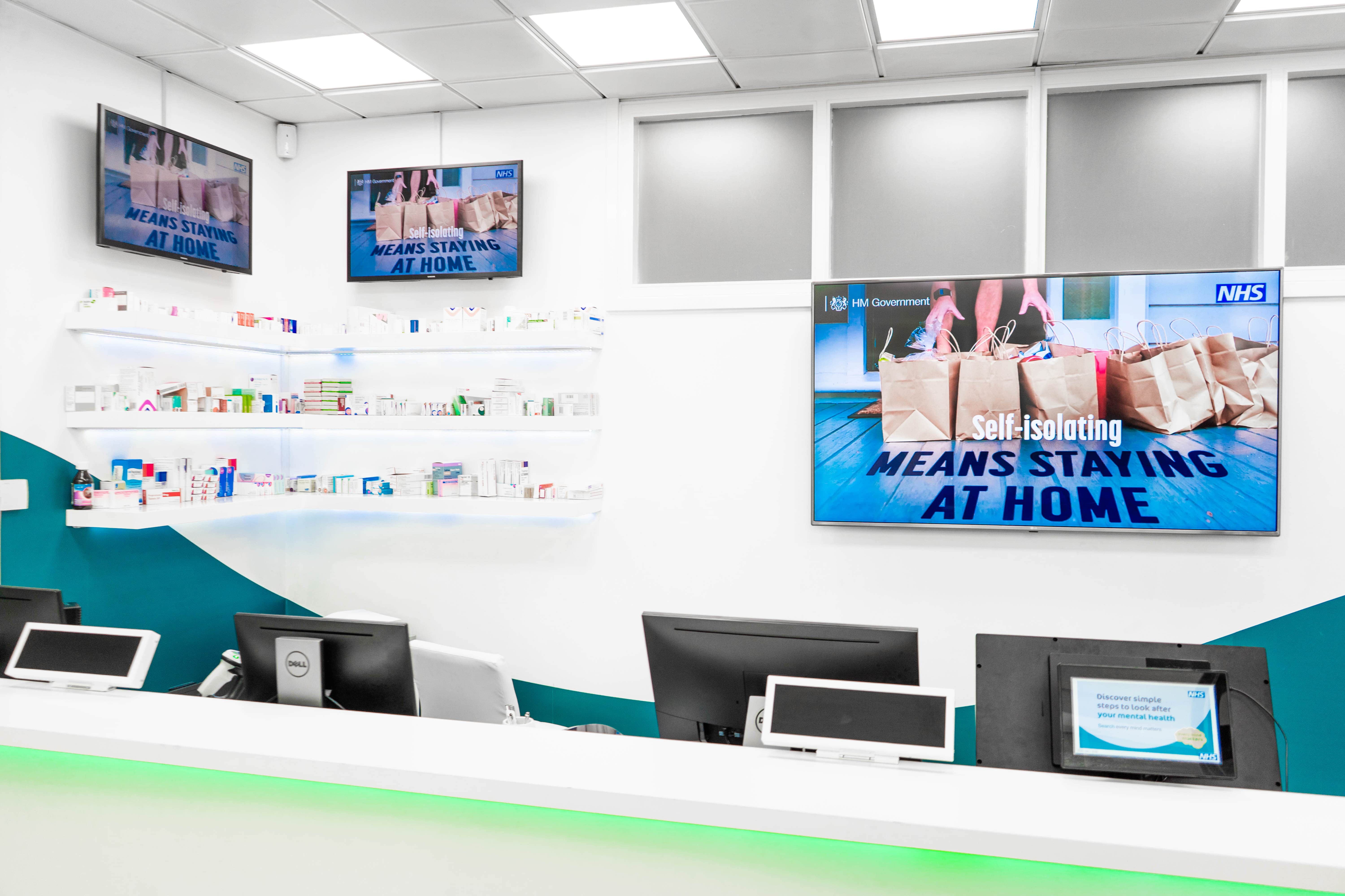New GIG Retail partnership, connecting pharmacy brands to customers