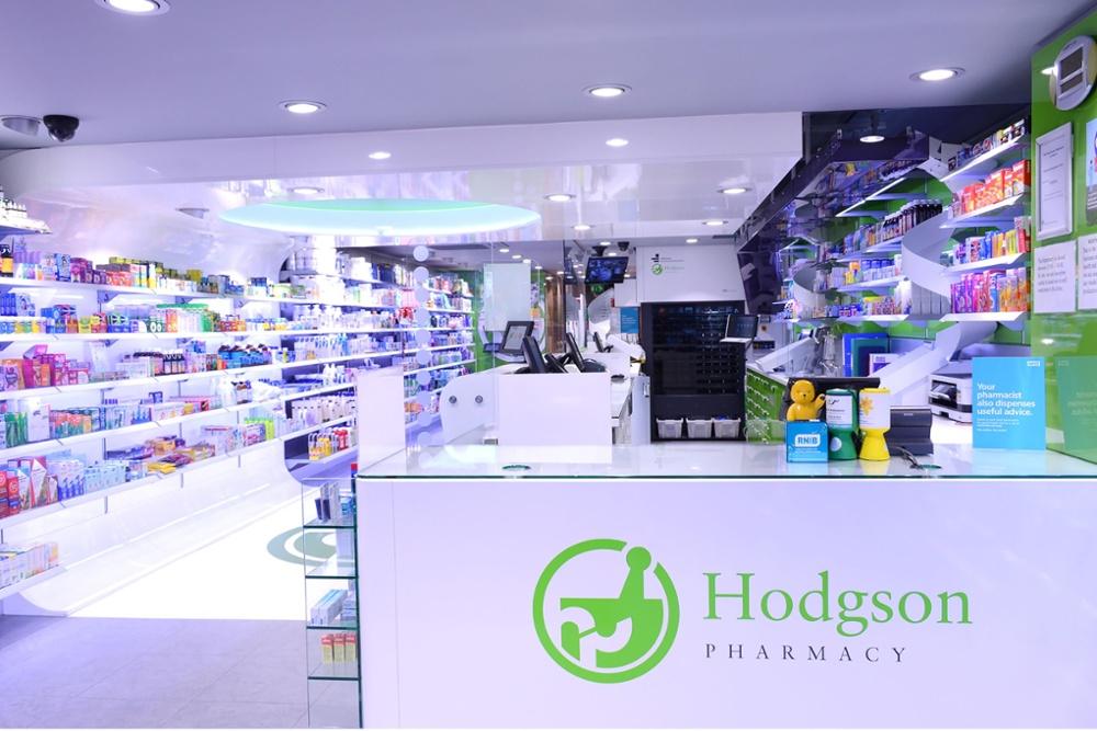 Hodgson Pharmacy Case Study