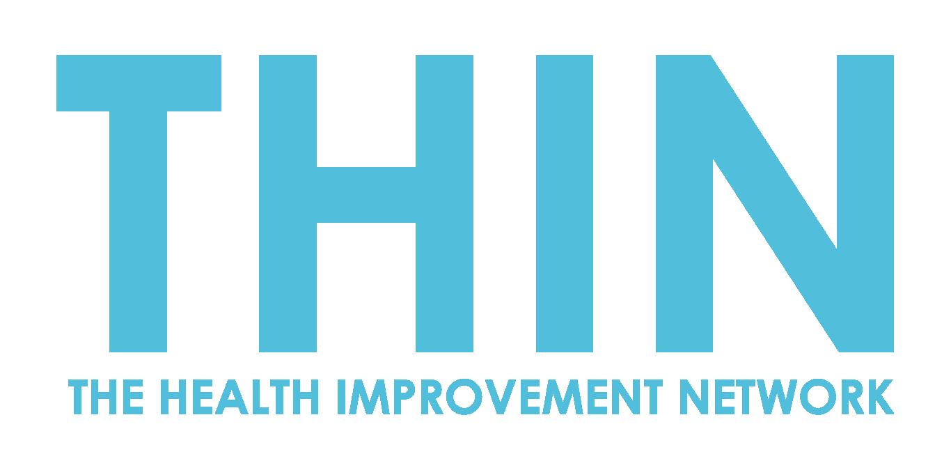 The Health Improvement Network Logo