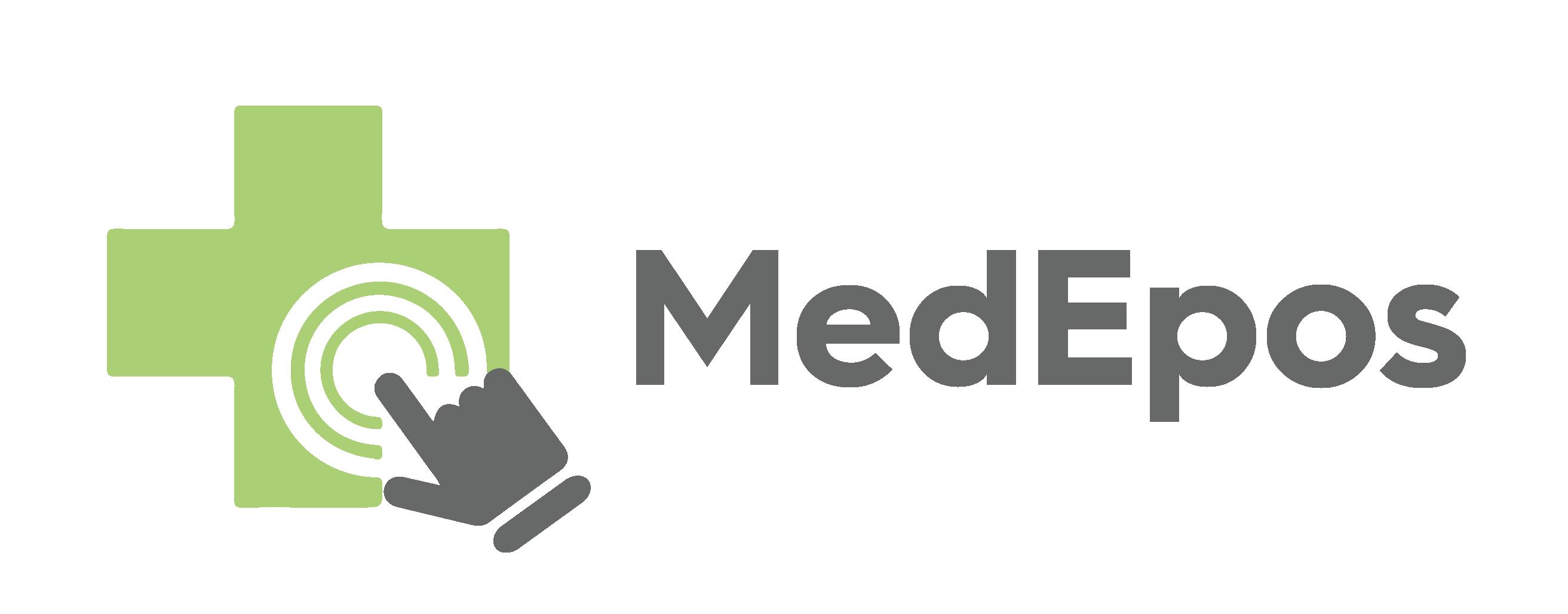 MedEpos logo